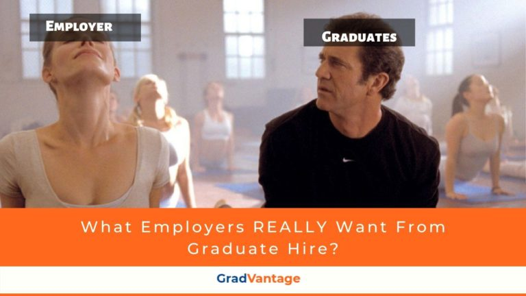 What Employers Really Want?